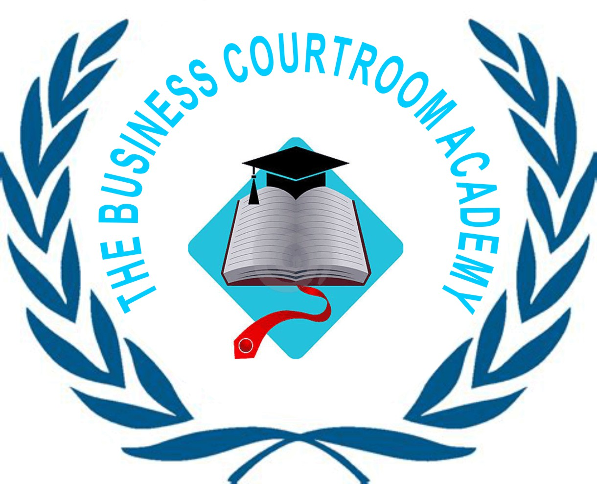The Business Courtroom Academy